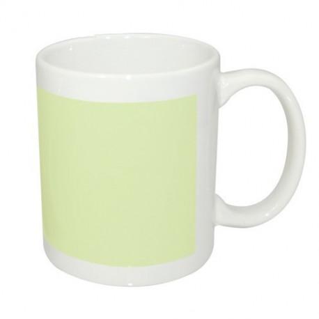 Mug 330 ml brillant dans l'obscurité
