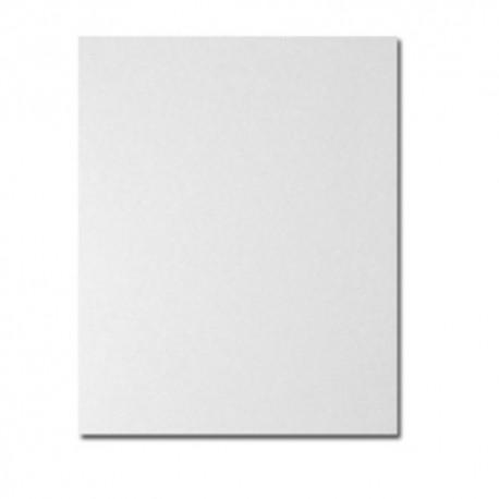 Carrelage en céramique blanc mat 20 x 25 cm Sublimation Transfert Thermique