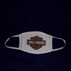 HARLEY DAVIDSON Ensemble Masque facial PM 2.5
